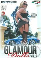 Glamour Dolls Vol. 5 Porn Movie