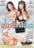 Superstars: First Scenes Porn Movie