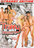 Tranny 3-Way Mixxxers Porn Movie