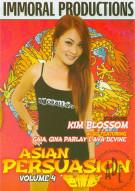 Asian Persuasion 4 Porn Movie