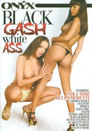 Black Gash White Ass Movie