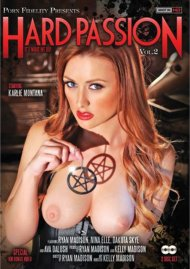 Hard Passion Vol. 2 Porn Movie