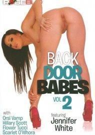 Backdoor Babes Vol. 2 Movie