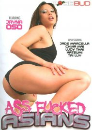 Ass Fucked Asians Porn Movie