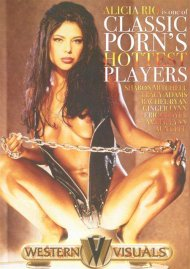 Classic Porns Hottest Players Movie