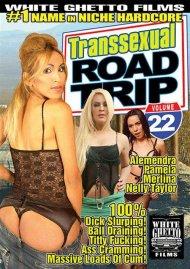 Transsexual Road Trip 22 Porn Movie