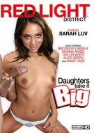 Daughters Take It Big Porn Movie