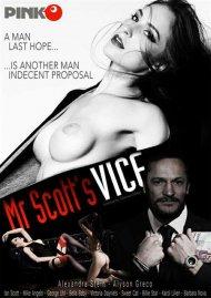 Mr. Scotts Vice Porn Movie