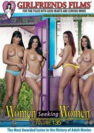 Women Seeking Women Vol. 135 Porn Movie