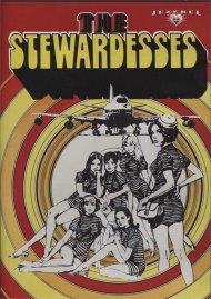 Stewardesses porn DVD from Kino Lorber.