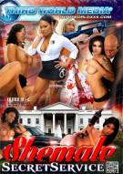 Shemale Secret Service Porn Movie