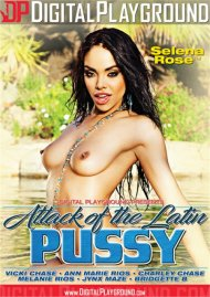 Attack Of The Latin Pussy Porn Movie