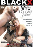 White Cougars Blacked Porn Video