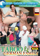 Taboo German Family #4 Porn Movie