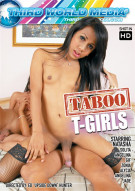 Taboo T-Girls Porn Movie