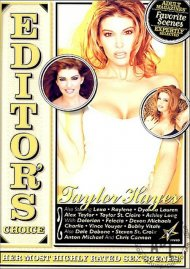 Editors Choice: Taylor Hayes Porn Movie