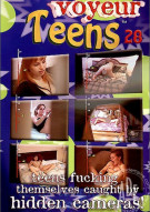 Voyeur Teens 28 Porn Video