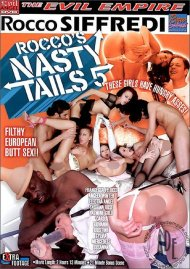Roccos Nasty Tails 5 Porn Movie