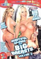 Beautiful Women With Big Breasts Vol. 2 Porn Movie