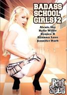 Badass School Girls 2 Porn Movie