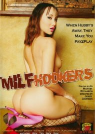 MILF Hookers Porn Video
