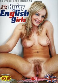 ATK Hairy English Girls Porn Movie