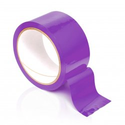 Fetish Fantasy Pleasure Tape - Purple Sex Toy