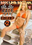 Race Car Girls #2 Porn Movie