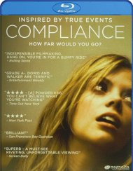 Compliance Blu-ray Movie