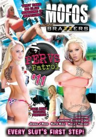 MOFOs: Pervs On Patrol 11 Porn Movie