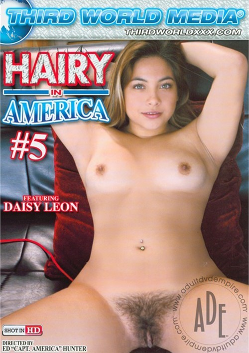 Hairy In America 5  Third World Media  Unlimited -6620