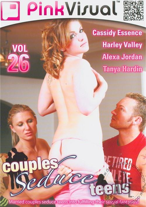 Couples Seduce Teens Vol. 26
