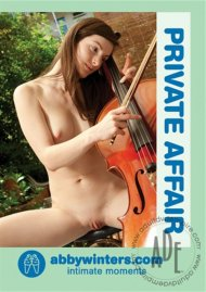Private Affair Porn Movie