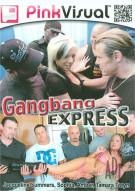 Gangbang Express Porn Movie