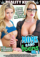 Moms Bang Teens Vol. 9 Porn Video