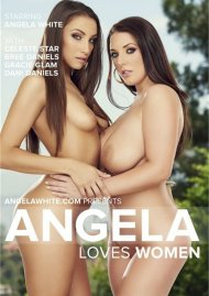 Angela Loves Women Porn Movie