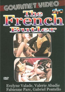 French Butler, The Porn Movie