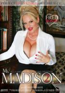 Ms. Madison 2 Porn Video