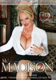 Ms. Madison 2 Porn Movie
