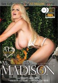 Ms. Madison 5 Porn Movie