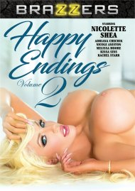 Happy Endings Vol. 2 Porn Movie