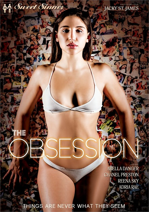 The Obsession (2017)