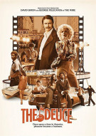 Deuce, The: The Complete First Season Movie
