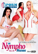 UK Nympho Nurses Vol. 06 Porn Movie