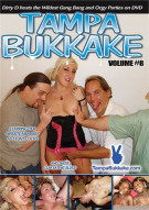 Tampa Bukkake Vol. 8 Porn Video