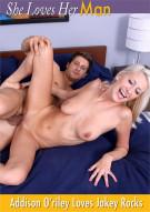 Addison O'Riley Loves Jakey Rocks Porn Video