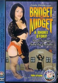 Bridget the Midget: A Short Story Porn Video
