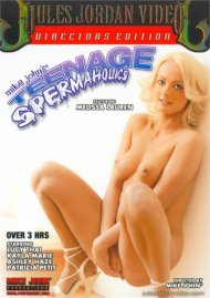 Teenage Spermaholics Porn Movie
