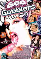 Goo Gobblers Porn Video