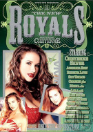 New Royals, The: Cheyenne Silver Porn Movie